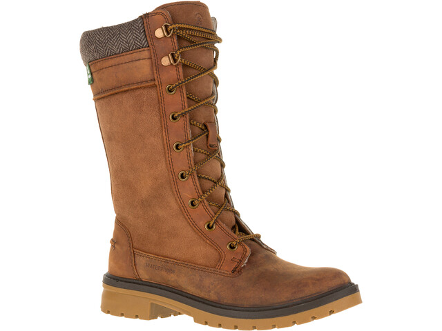 Kamik Rogue9 Shoes Damen cognac